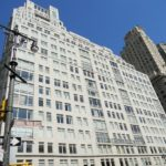Architecture Classic Masterpiece at 15 Central Park West