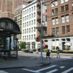 TriBeCa – Manhattan New York