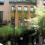 Greenwich Village Townhouses-Manhattan New York