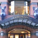 The Coronado Condominium at 155 West 70th Street