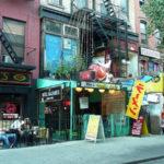 East Village Neighborhood