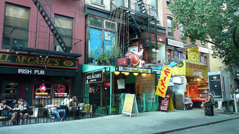 East Village Neighborhood Manhattan Ny Condos For Sale