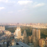 Central Park South Condominium Market Report for September 2011