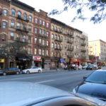 Midtown West- a vibrant Manhattan New York neighborhood
