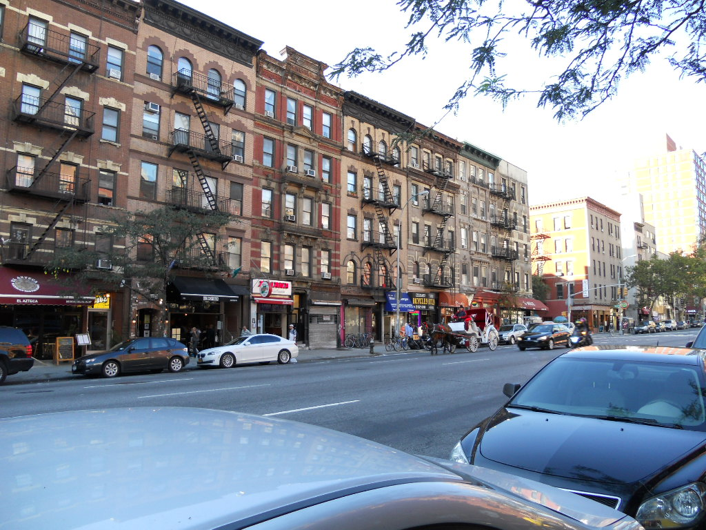 Midtown West Manhattan New York | Manhattan NY Condos For Sale