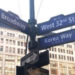 Koreatown Manhattan New York neighborhood