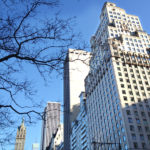 Central Park South- a neighborhood that is right next to Central Park!
