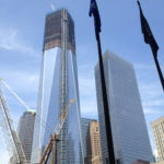 One World Trade Center Freedom Tower-New York City's tallest building
