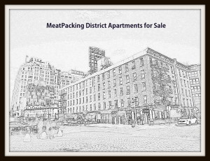 Meatpacking District Apartments for Sale