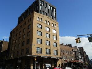 Porter House Condominium at 66 Ninth Avenue