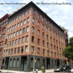 136 Baxter Street Condos for Sale – The Machinery Exchange Building – Little Italy Manhattan