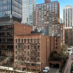 155 West 68th Street #620 Furnished One Bedroom For Rent