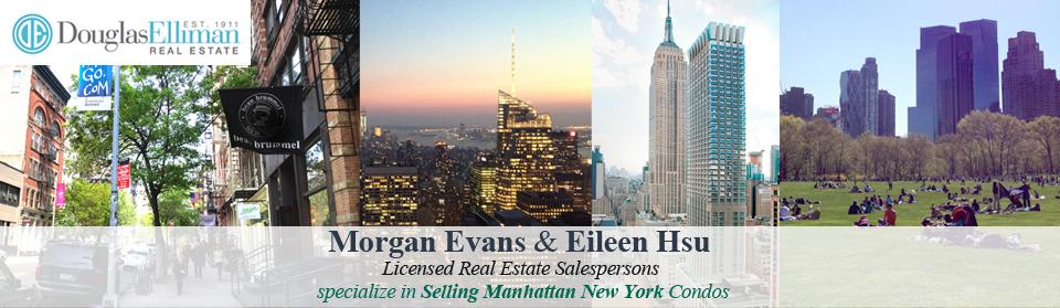 Manhattan NY Condos For Sale
